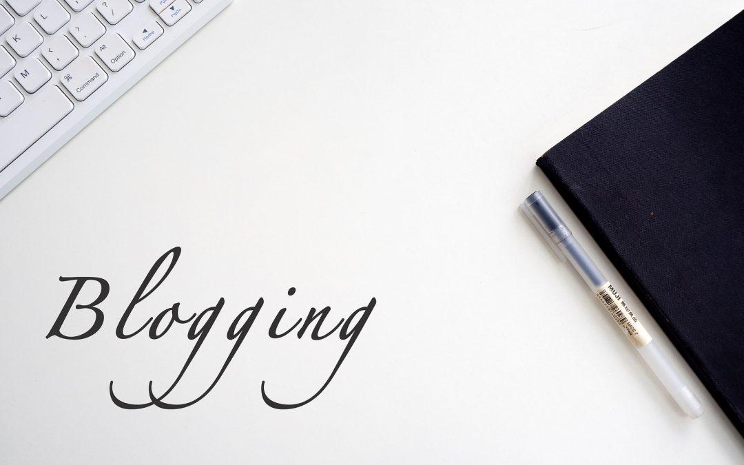 Välkommen till min blogg!